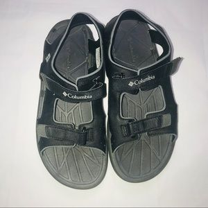 Columbia Shoes - Columbia Boys Sandals Size 6